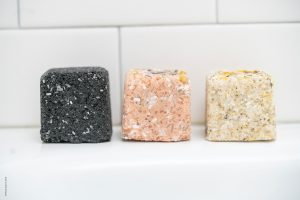 Pacha Soap Co.'s™ new Salt Block™