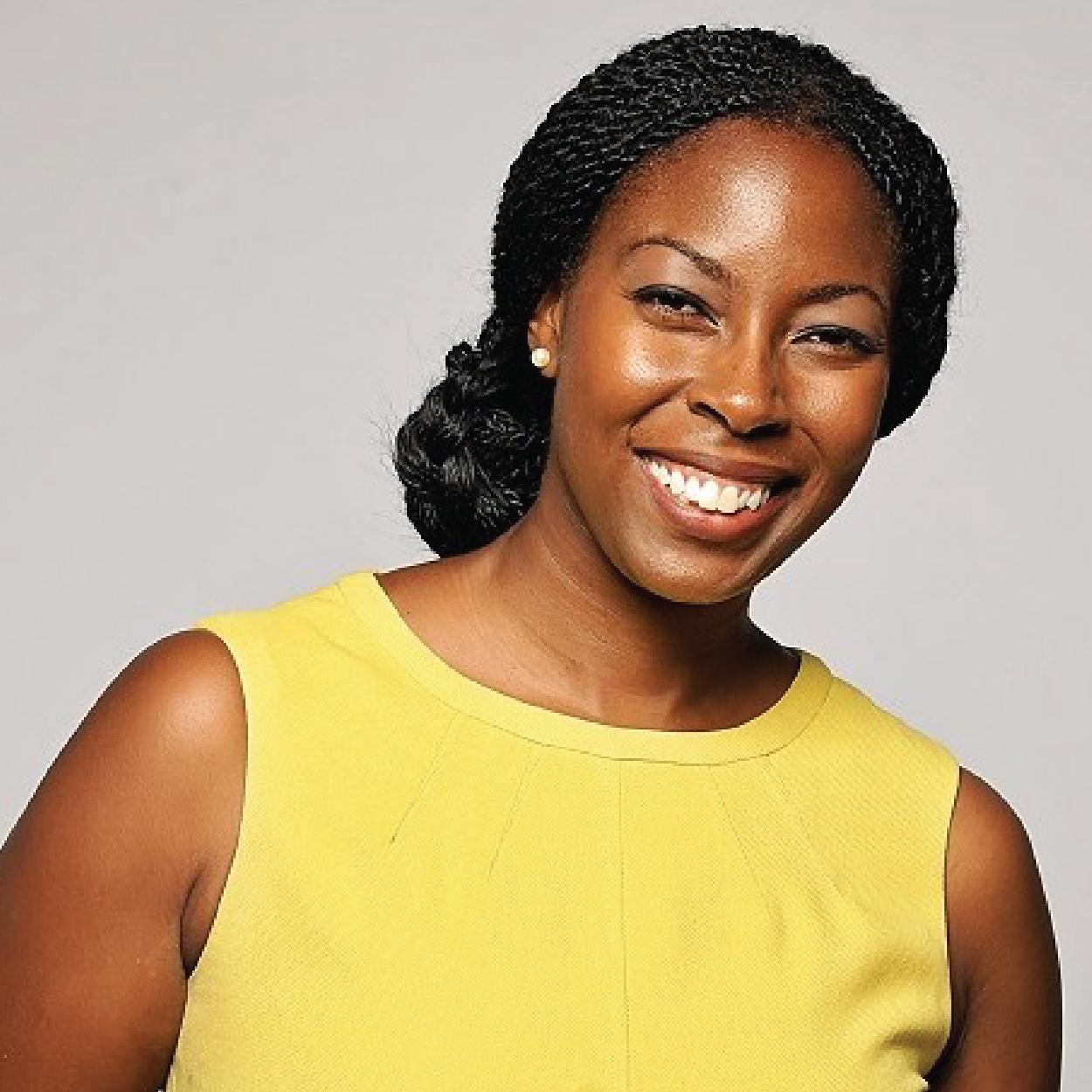 Nichelle McCall Browne - CEOBold Startups