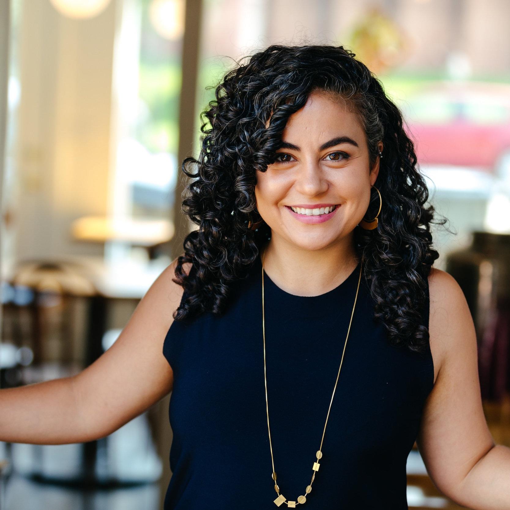 Sarah Ahern, MA - Partner, PATH