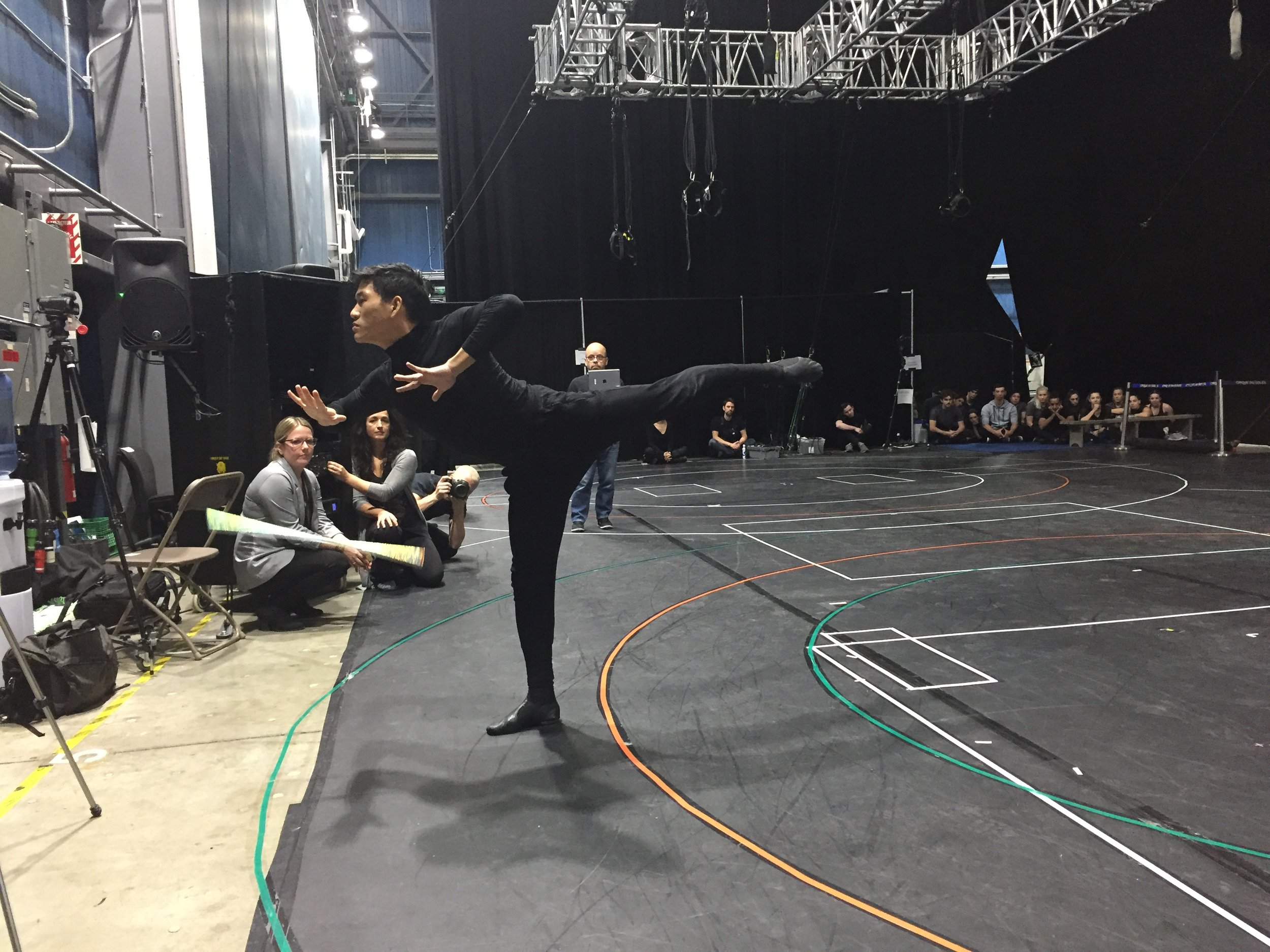 cirque du soleil dance rehearsal.JPG