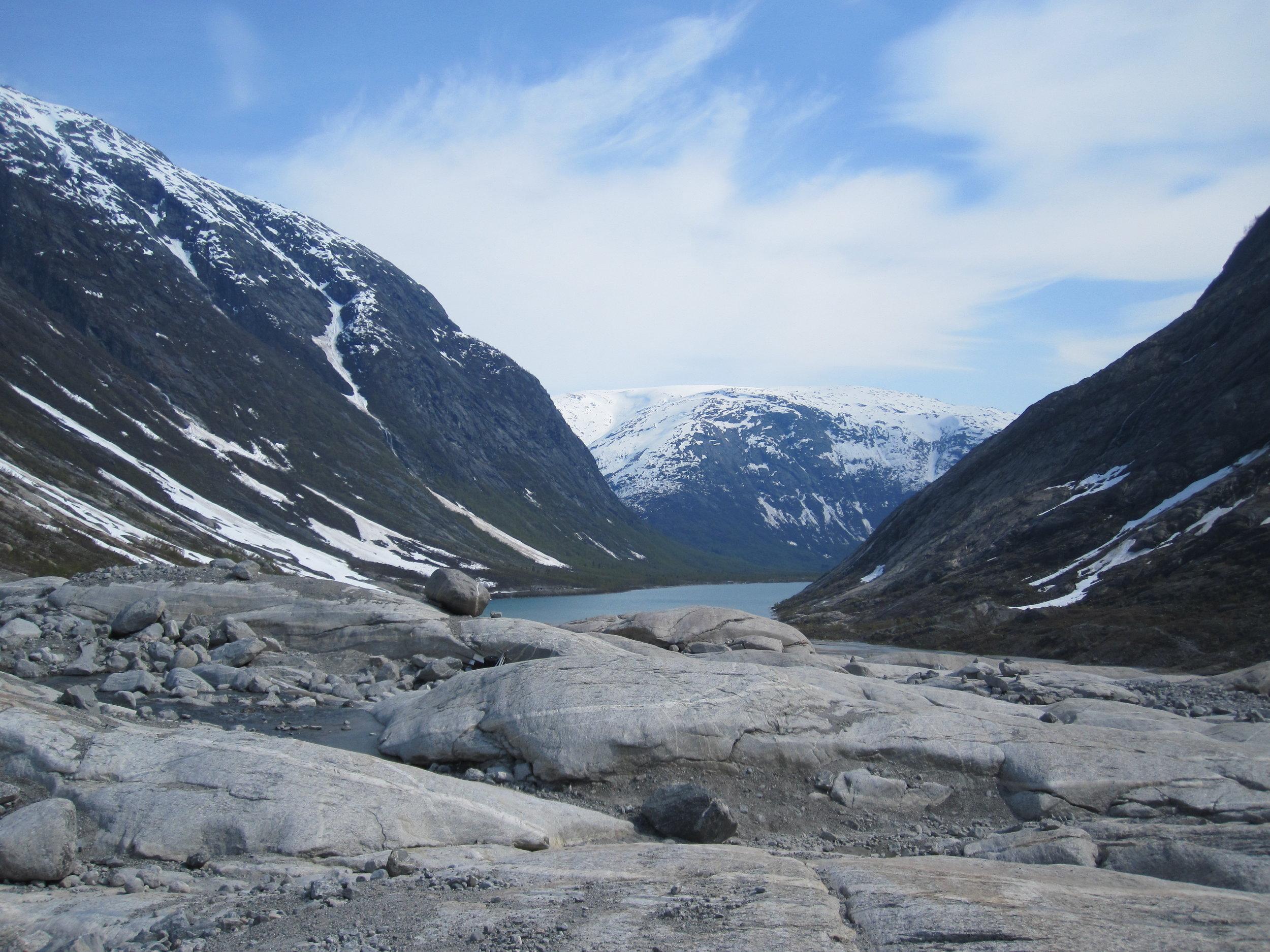nigardsbreen glacier valley.JPG