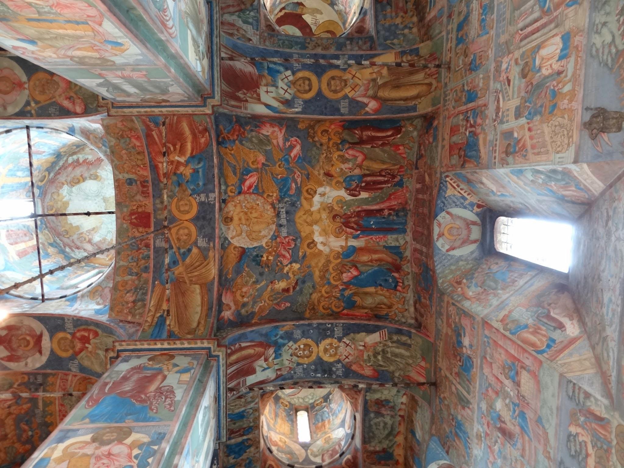 yaroslavl church prophet elijah art.JPG