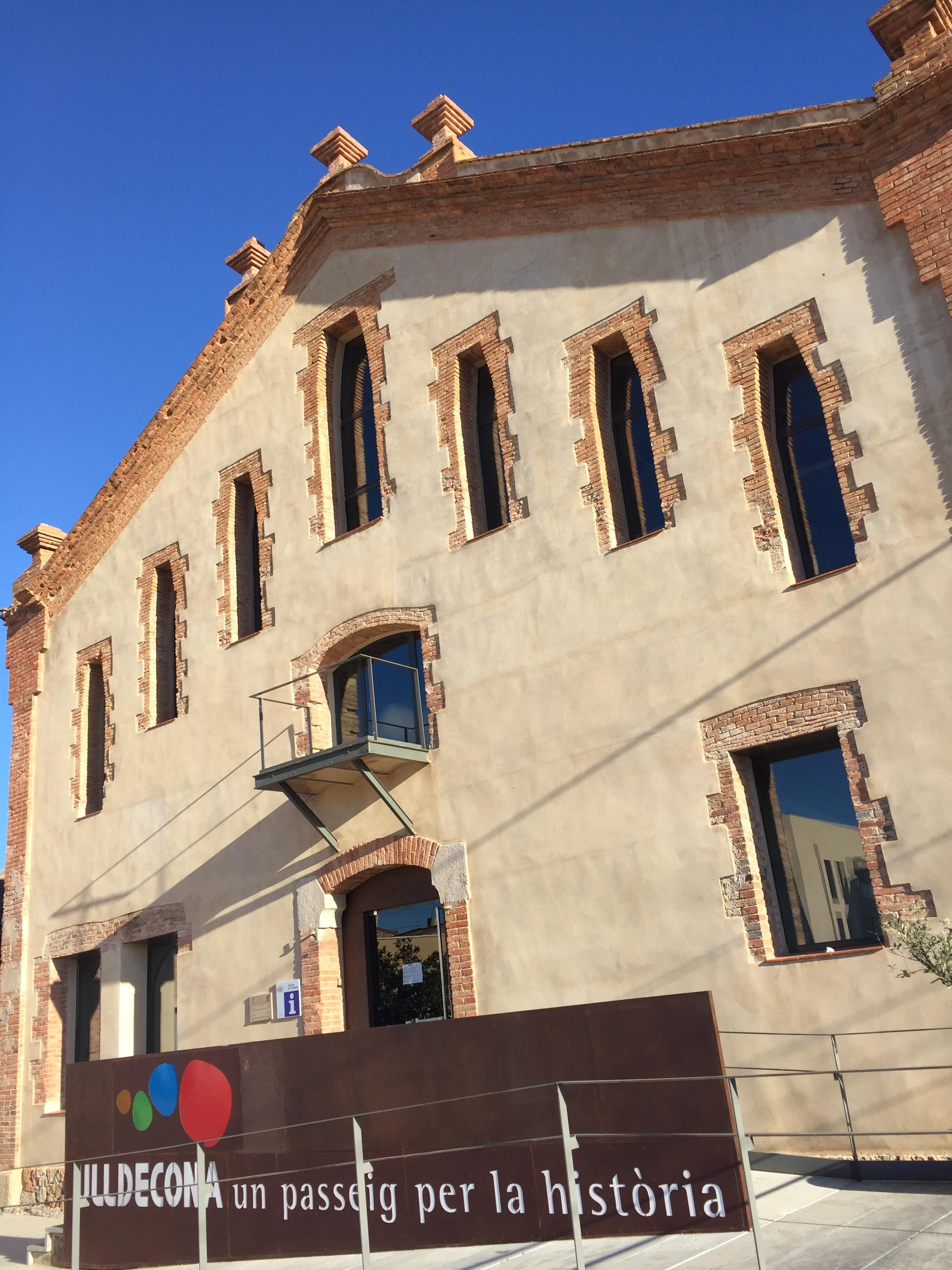 ulldecona tourist office.JPG