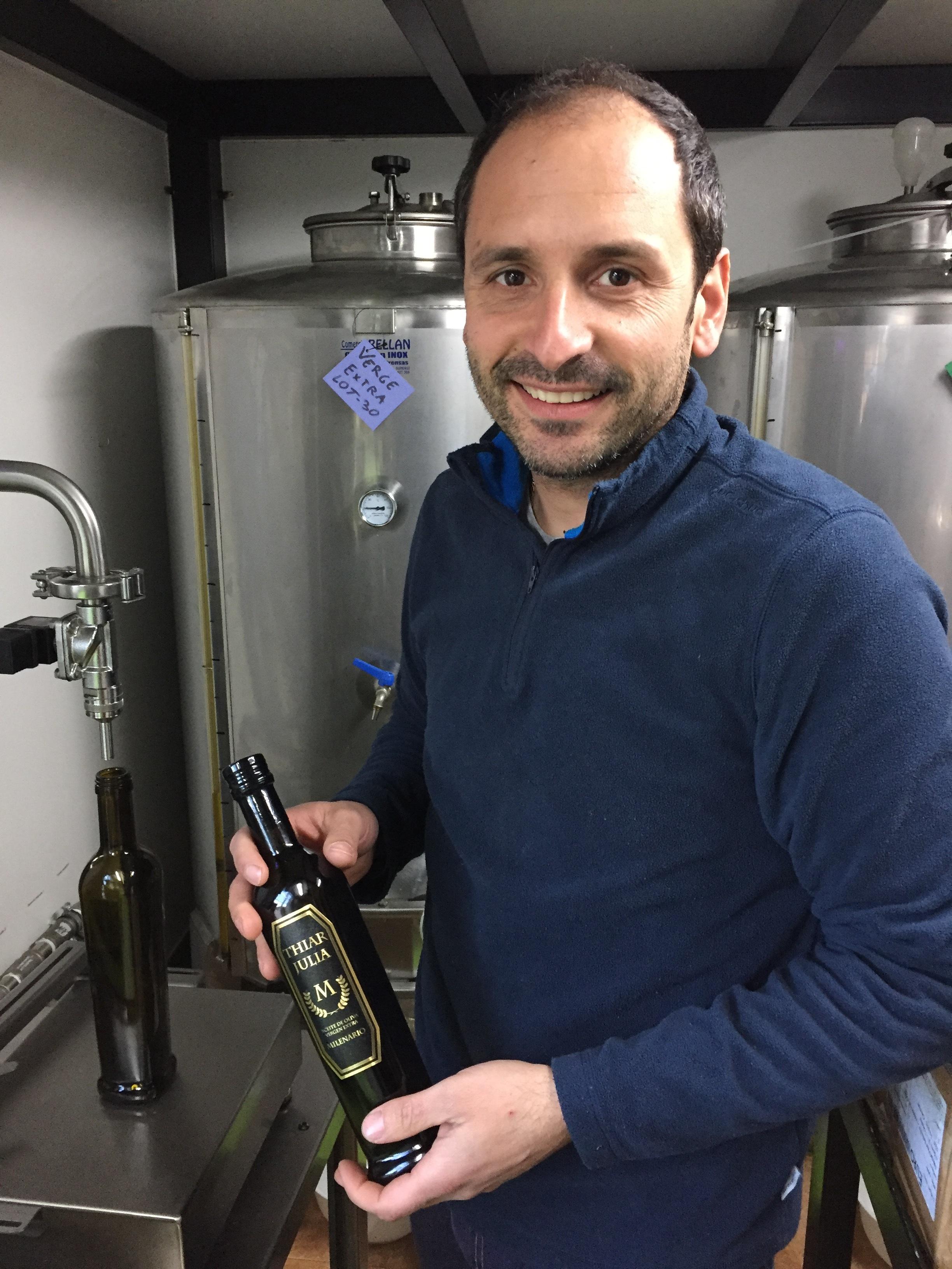 millenary olive oil bottle.JPG