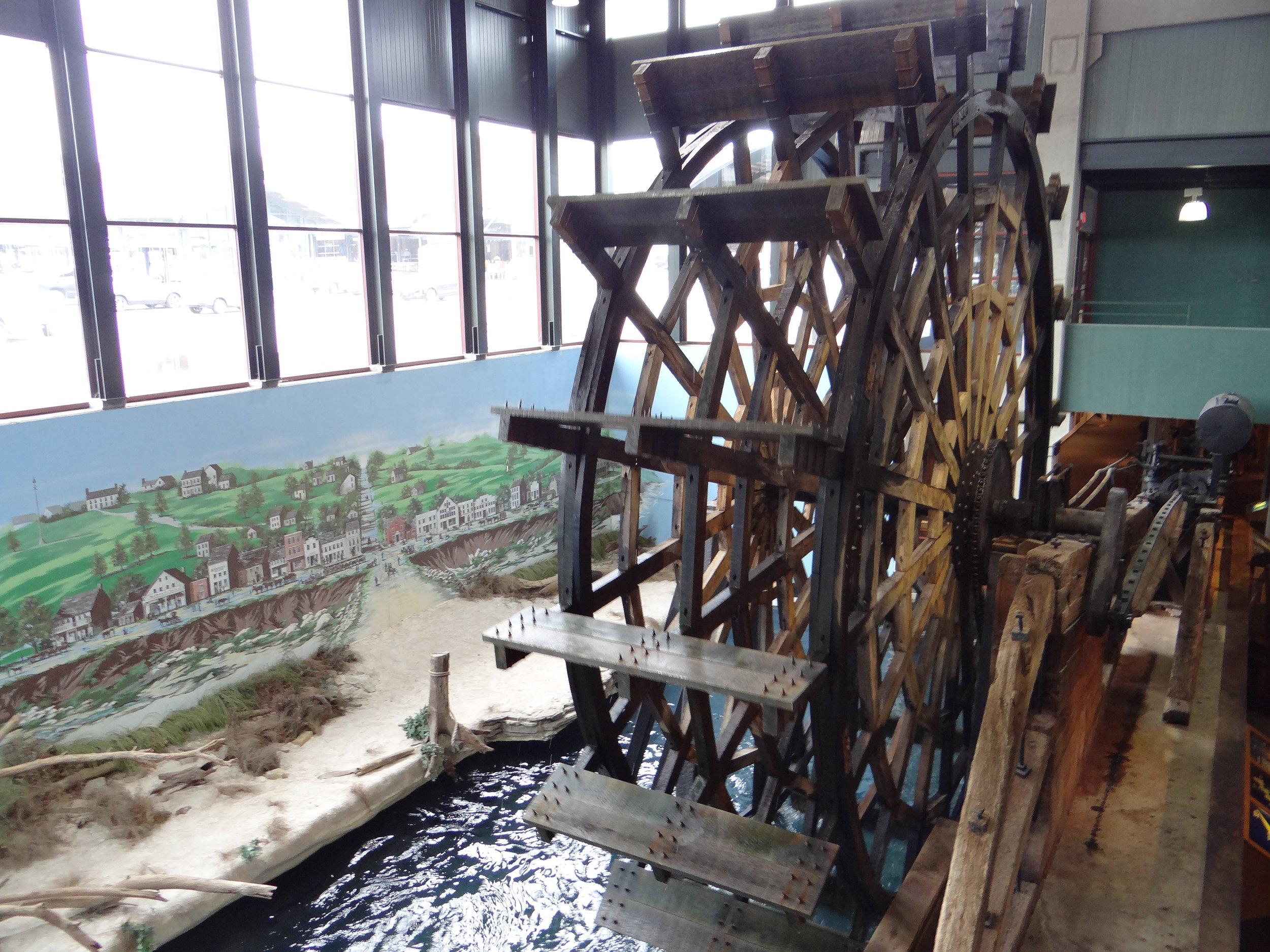 steamboat arabia museum kansas city.JPG