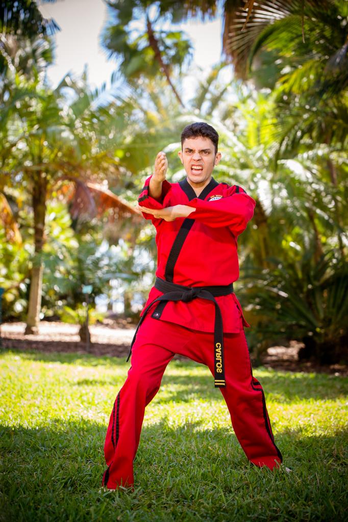 Martial Arts Photography