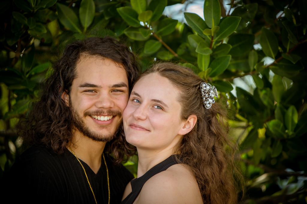 St Petersburg Couples Photographer