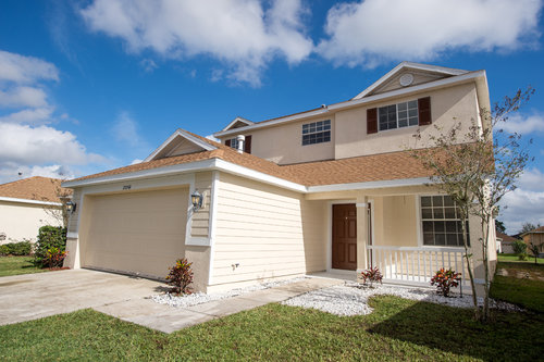 Real Estate Photography -