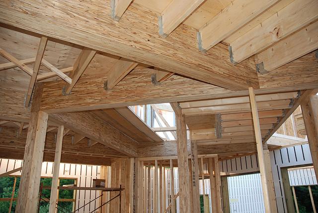 Engineered Wood Country Lumber