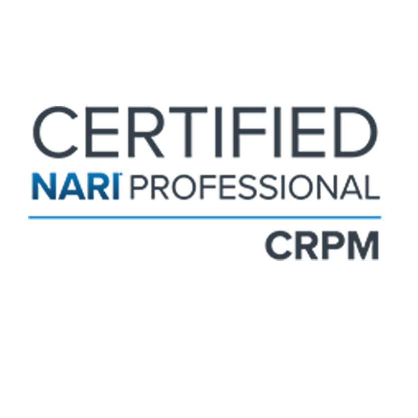 NARI Certified Remodeling Project Manager