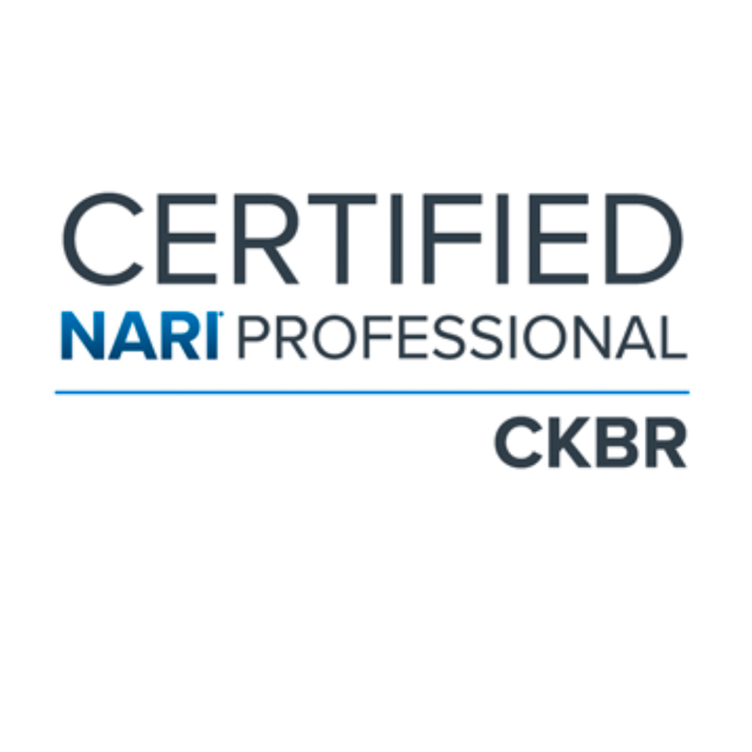 NARI Certified Kitchen and Bath Remodeler