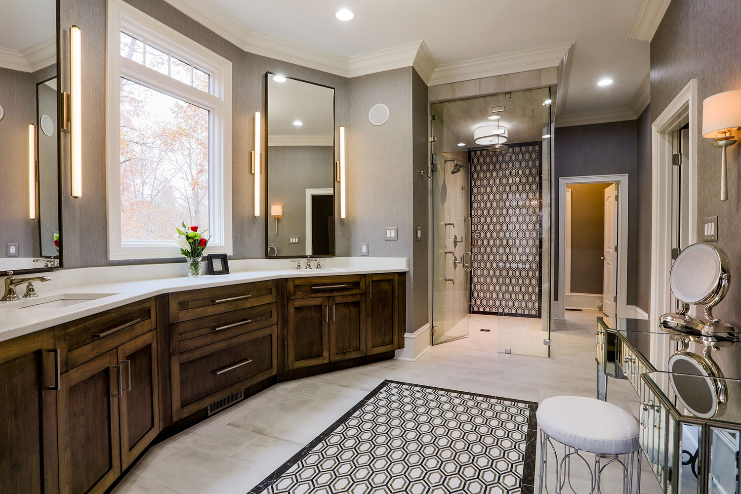 Bathrooms_4: Hodge Design and Remodeling