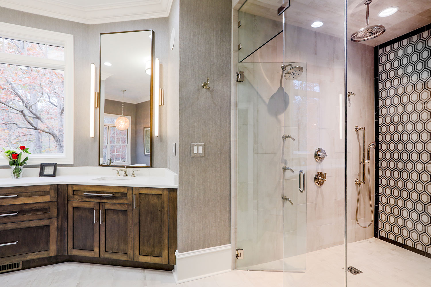 Bathrooms_5: Hodge Design and Remodeling