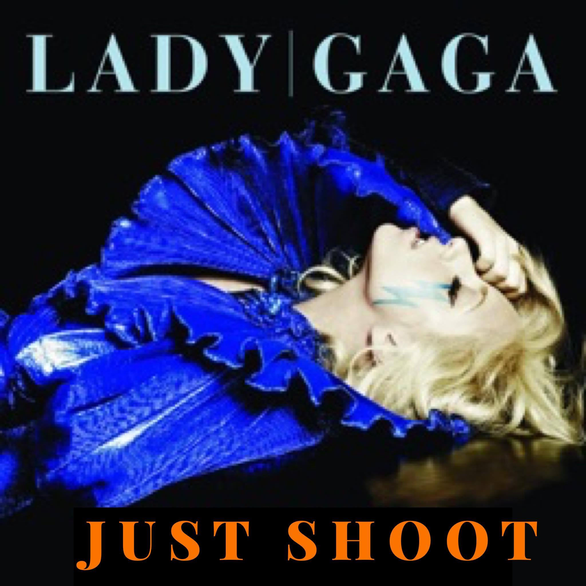 September 6th/7th/8th/9th - A Gaga Inspired Shoot Where ANYTHING is Possible.