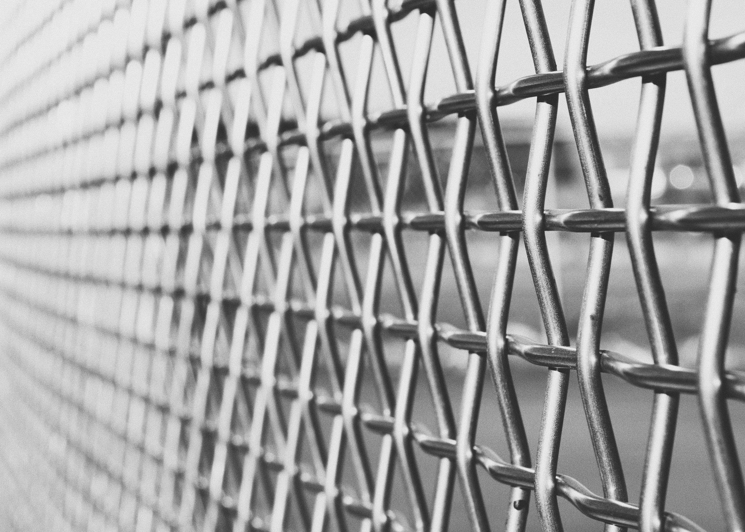 Copie de woven mesh