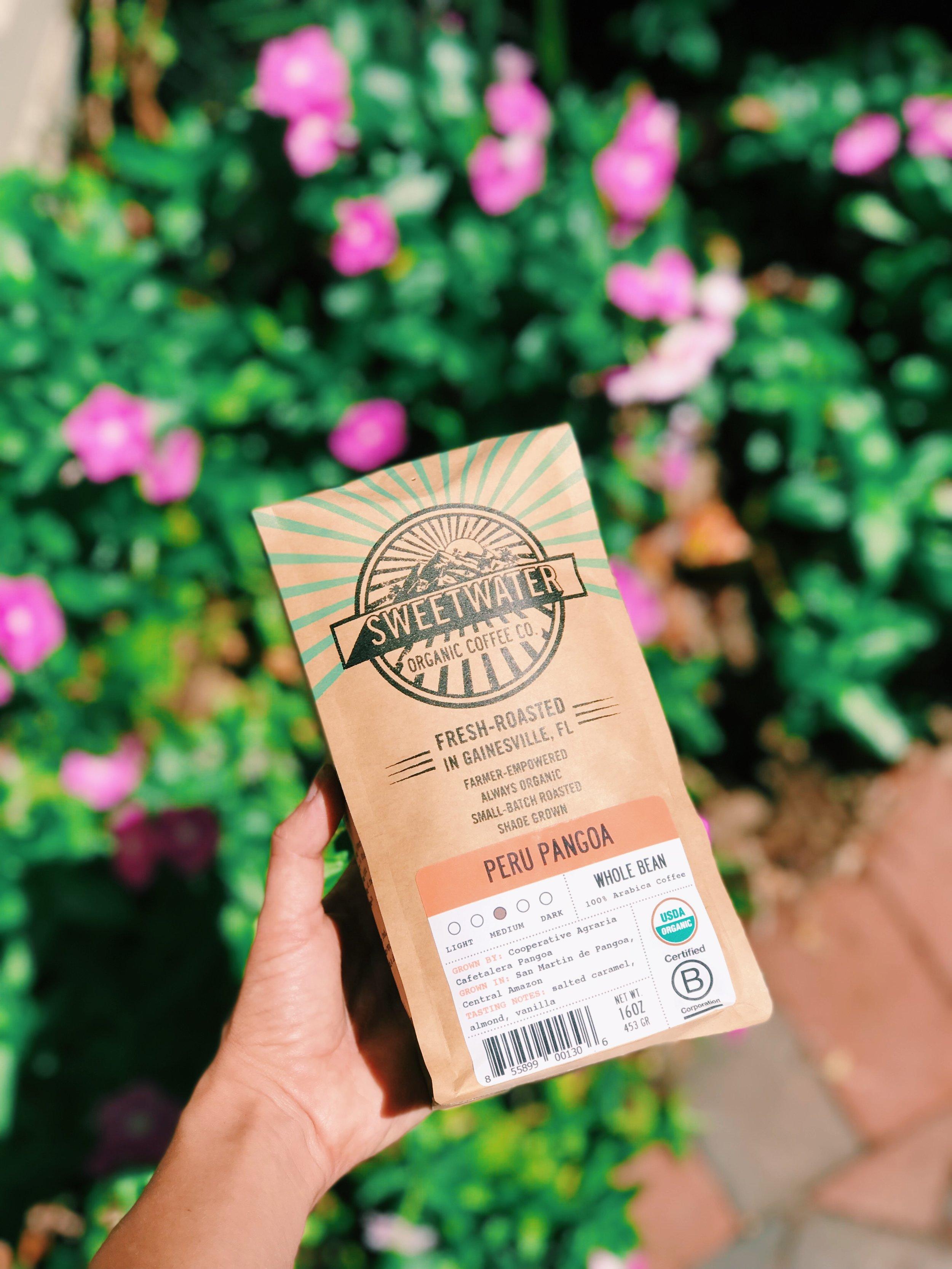 May Single Origin Craft Coffee