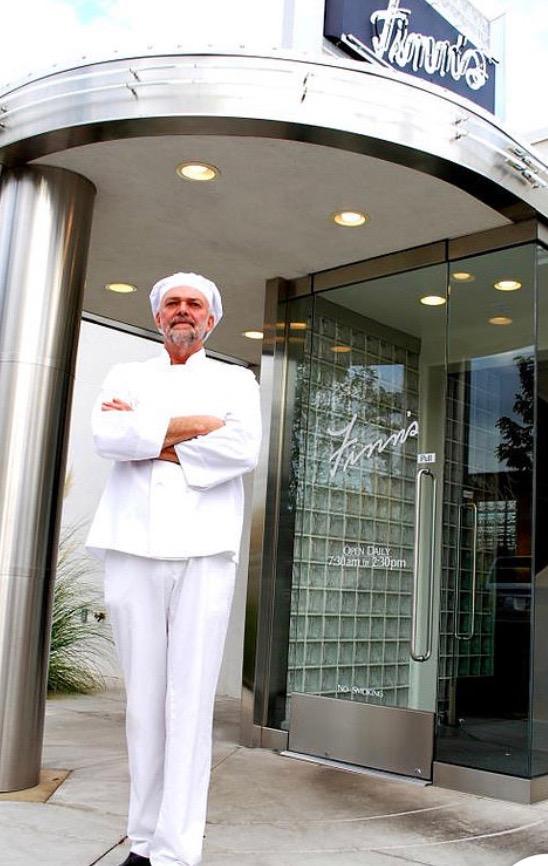 Finn Gurholt, Founder of Finn's