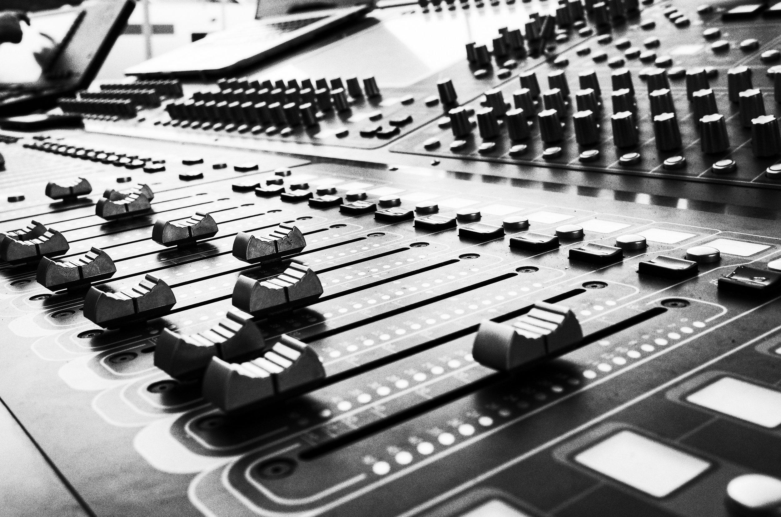 Radio DJ Opportunities