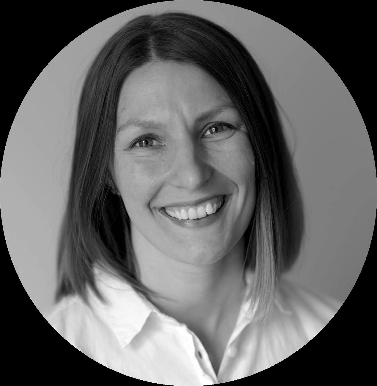 Marit Letnes - Innholdsrådgiver og brukertestleder