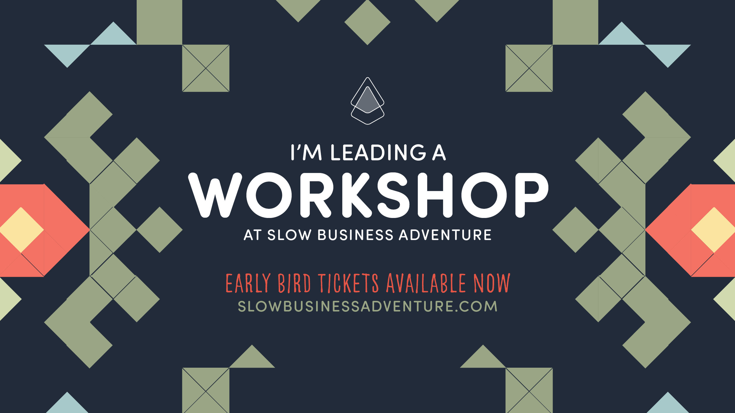 Workshop: Learn how to user test on a budget - Join me at what might be the world's most beautifull business event ever - The Slow Business Adeventure in september. Entrepreneurs from all over Europe are coming. See you there?