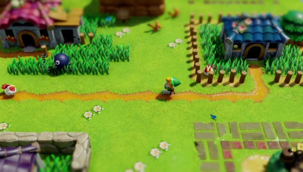 The Legend Of Zelda Link S Awakening Review Should You