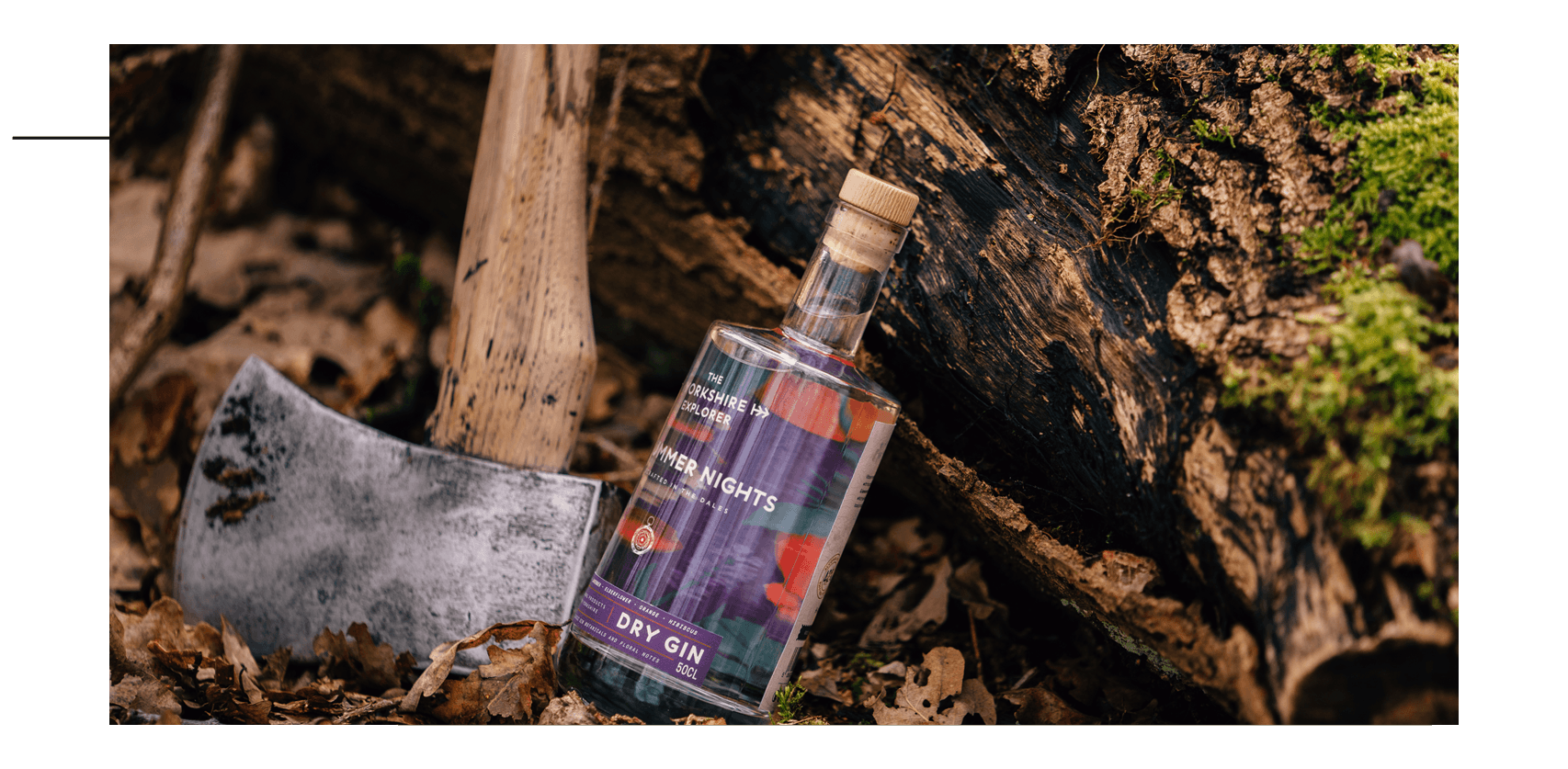 """Purchase our Gin""""Midsummer Night"""" - Shop"""