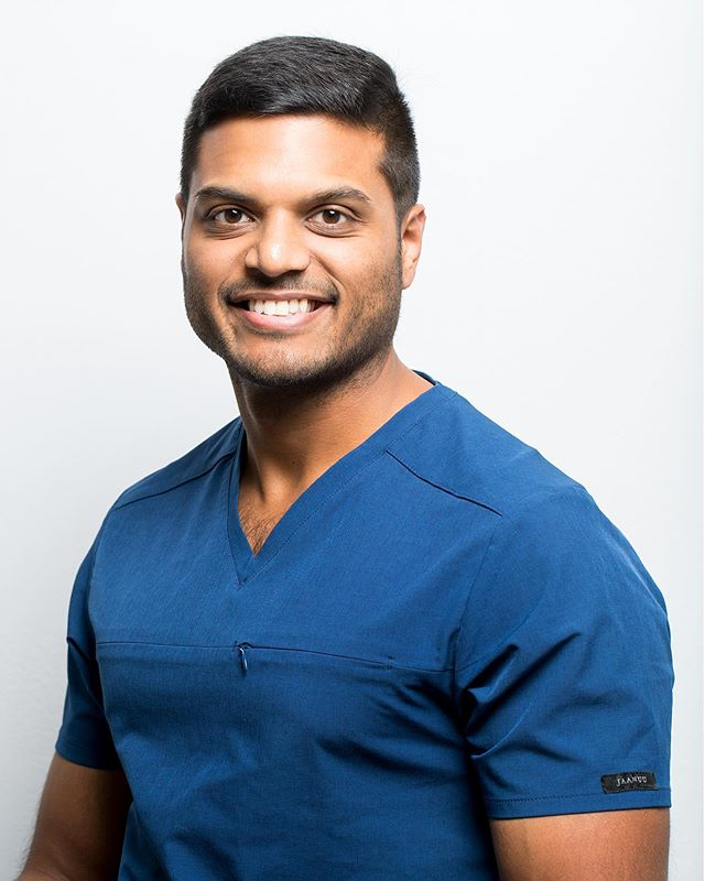 """Meet our Medical Director . Kazi Zayn Hassan, M.D. . . . """"I've seen people very close to me struggle with depression, anxiety and addiction. Nobody chooses to suffer, just like people don't choose to get cancer. Our society doesn't make it easy to overcome these struggles either. Stigma, expense, and a lack of a comprehensive program that gets at the root of the issues and addresses who we are and what we go through stand in the way of mental peace. . . .  Life is too precious to let these conditions distract us from what matters most in our lives. I created myKetamine Road to support you with the environment, medicine and attention you need to lead the fulfilling and meaningful life you deserve. . . .  I've seen ketamine works wonders. It gives your mind the head start it needs to find peace and happiness. Our program equips people with the tools they need to make lasting positive changes. No matter where you are in life, we'll take you where you want to go. . . . Do you have any questions for Dr. Hassan? Comment below and feel free to click on our website (link in bio) to learn more about Dr. Hassan."""