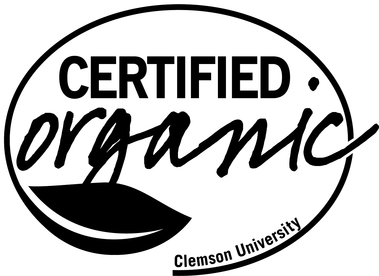 certified organic by clemson university black and white.jpg