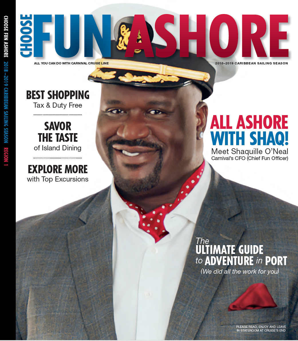Client: Onboard Media / Carnival Cruise Line. Click image for digital version.