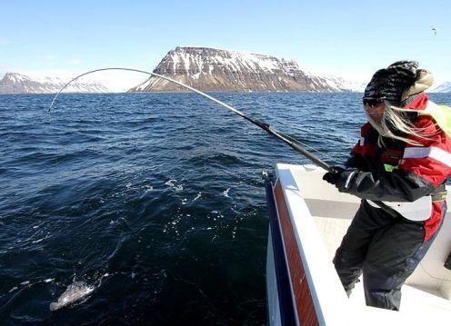 Iceland ProFishing