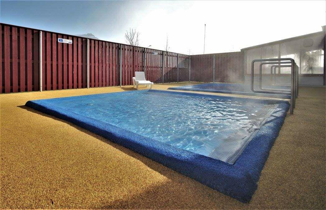 Flateyri Swimmingpool