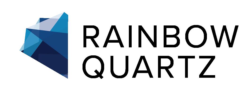Rainbow Quartz logo.png
