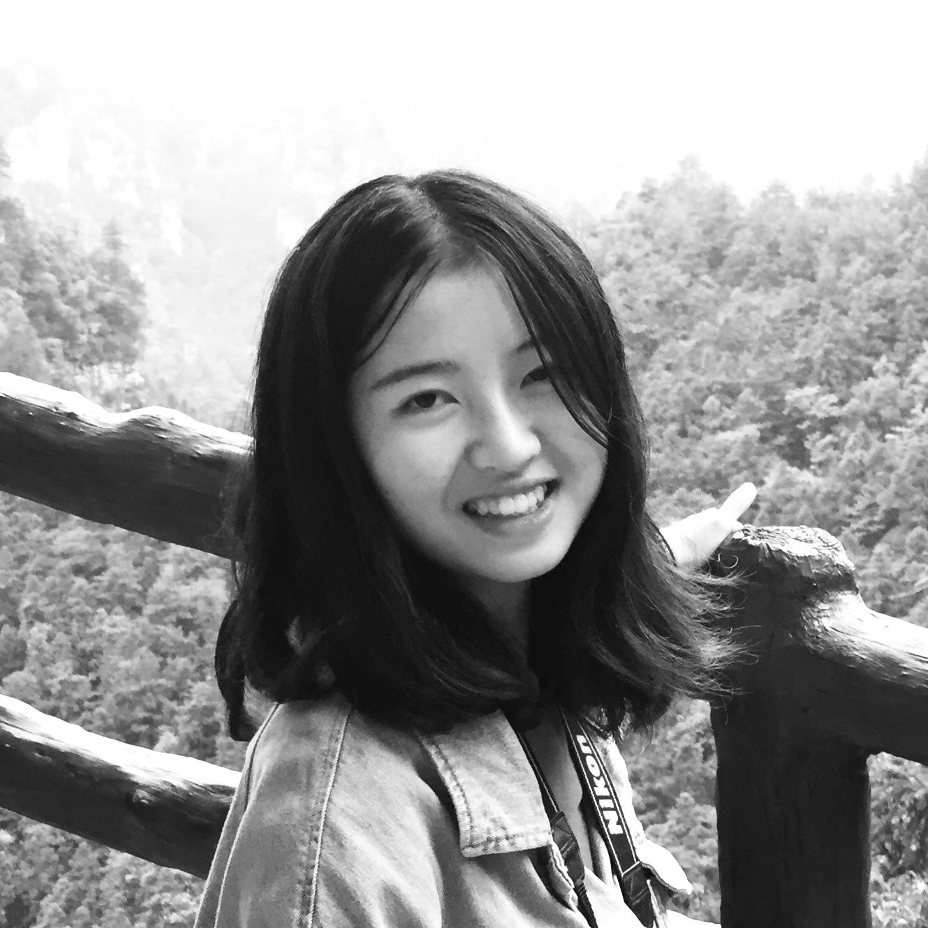 Rachel Fu   B.S. Student, Computer Science (visiting)  rf455 AT cornell DOT edu