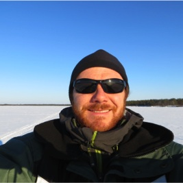 sinlab director - Dr. BRIAN HAYDENBrian has been with SINLAB since 2014. His research addresses the trophic ecology underpinning aquatic and terrestrial food webs across the globe.Postdoctoral Queens University, Belfast & the University of Helsinki (Finland) PhD University College Dublin, Ireland