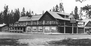 West Yellowstone Is Open for Business -