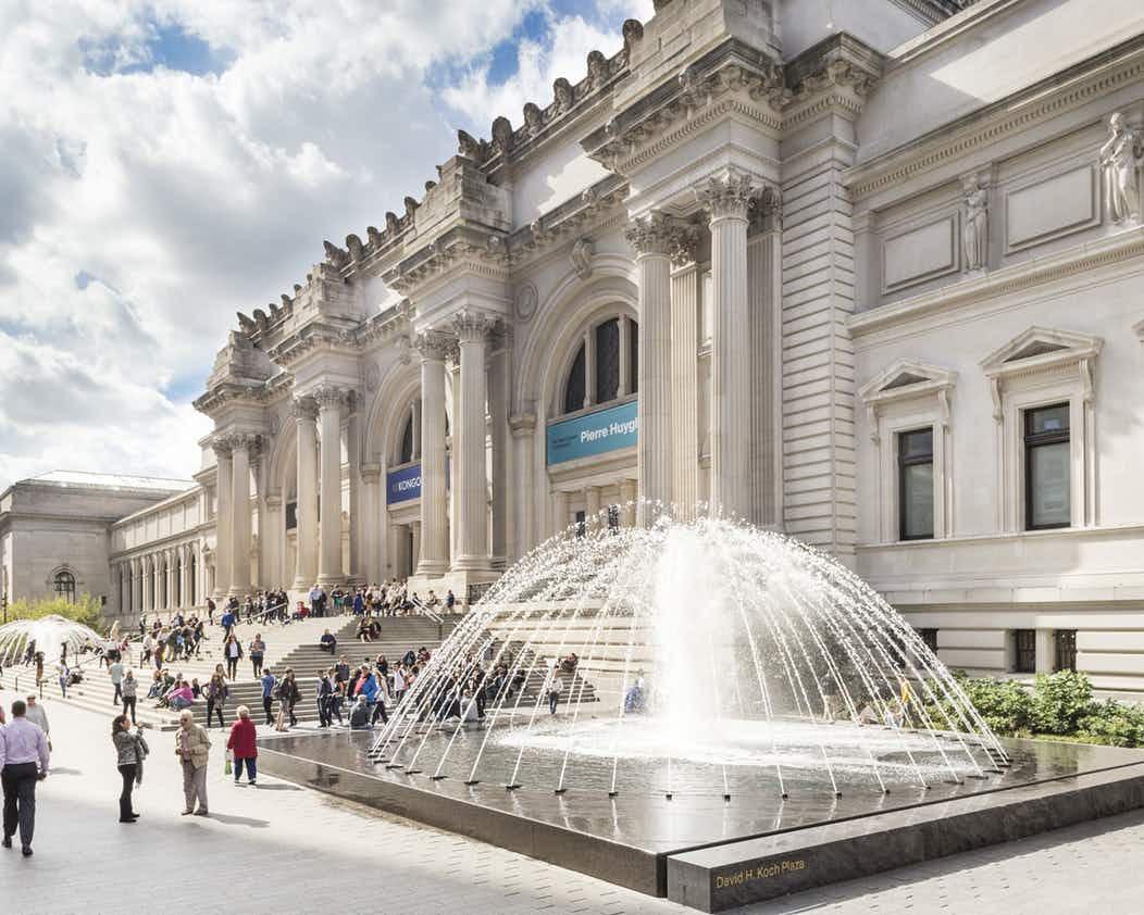 Photo by Brett Beyer. Image © The Metropolitan Museum of Art