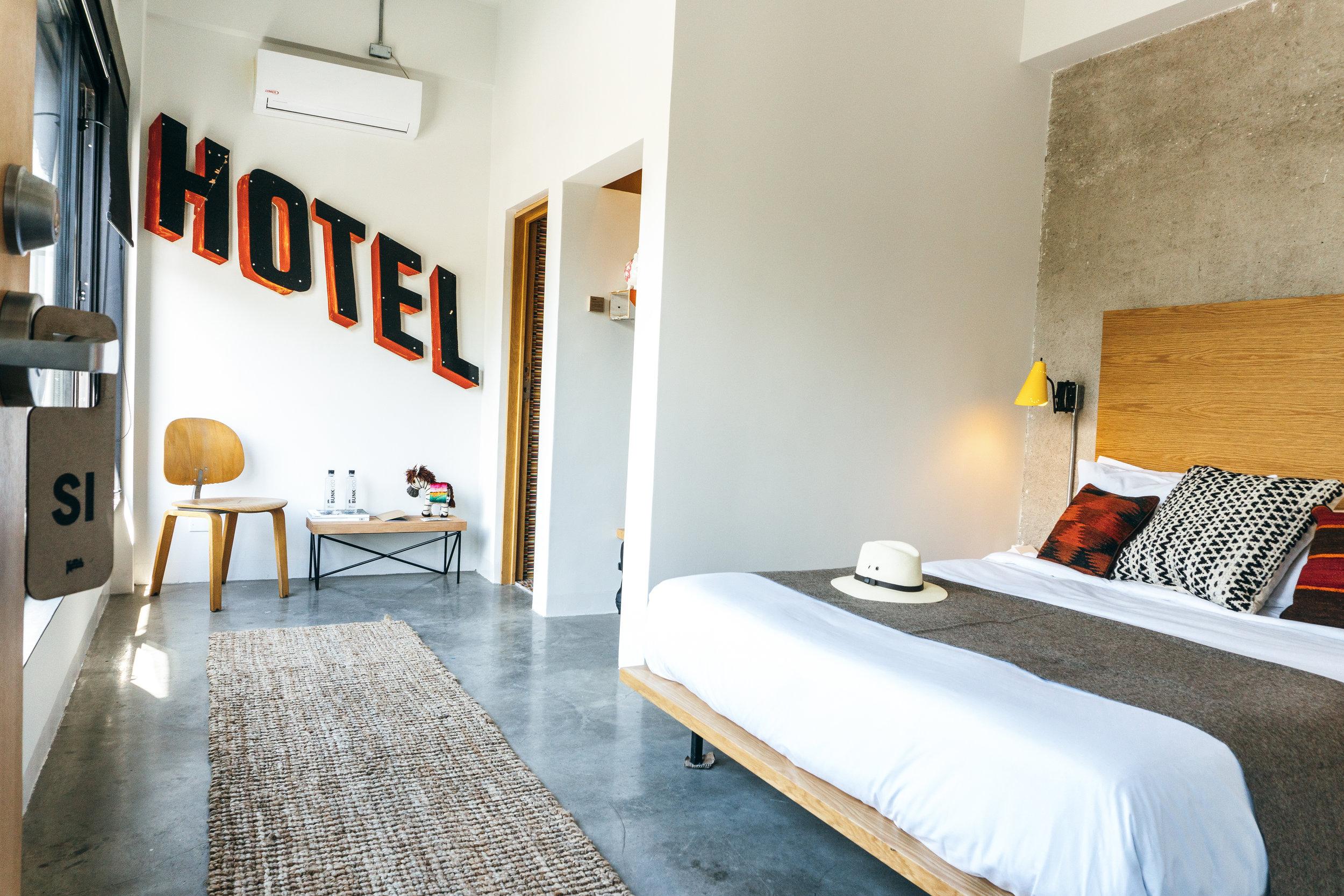 Copy of HOTEL LAFAYETTE