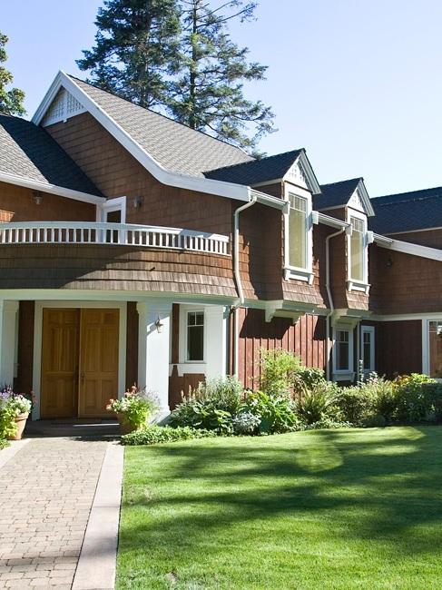 Mercer Island Estate
