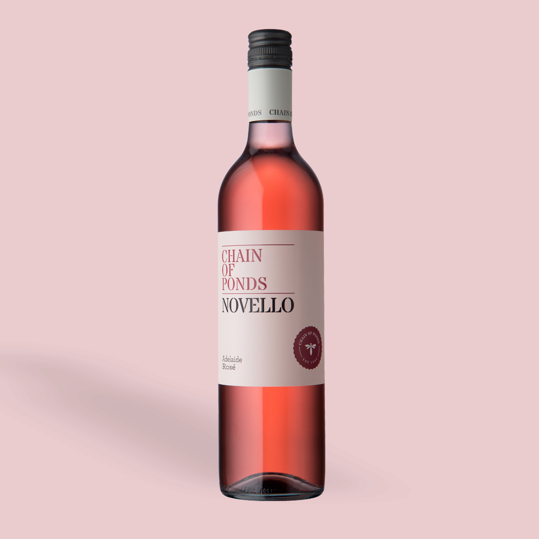 NOVELLO RANGE - From the Italian translation 'new' - bright, vibrant and ideal for drinking now.