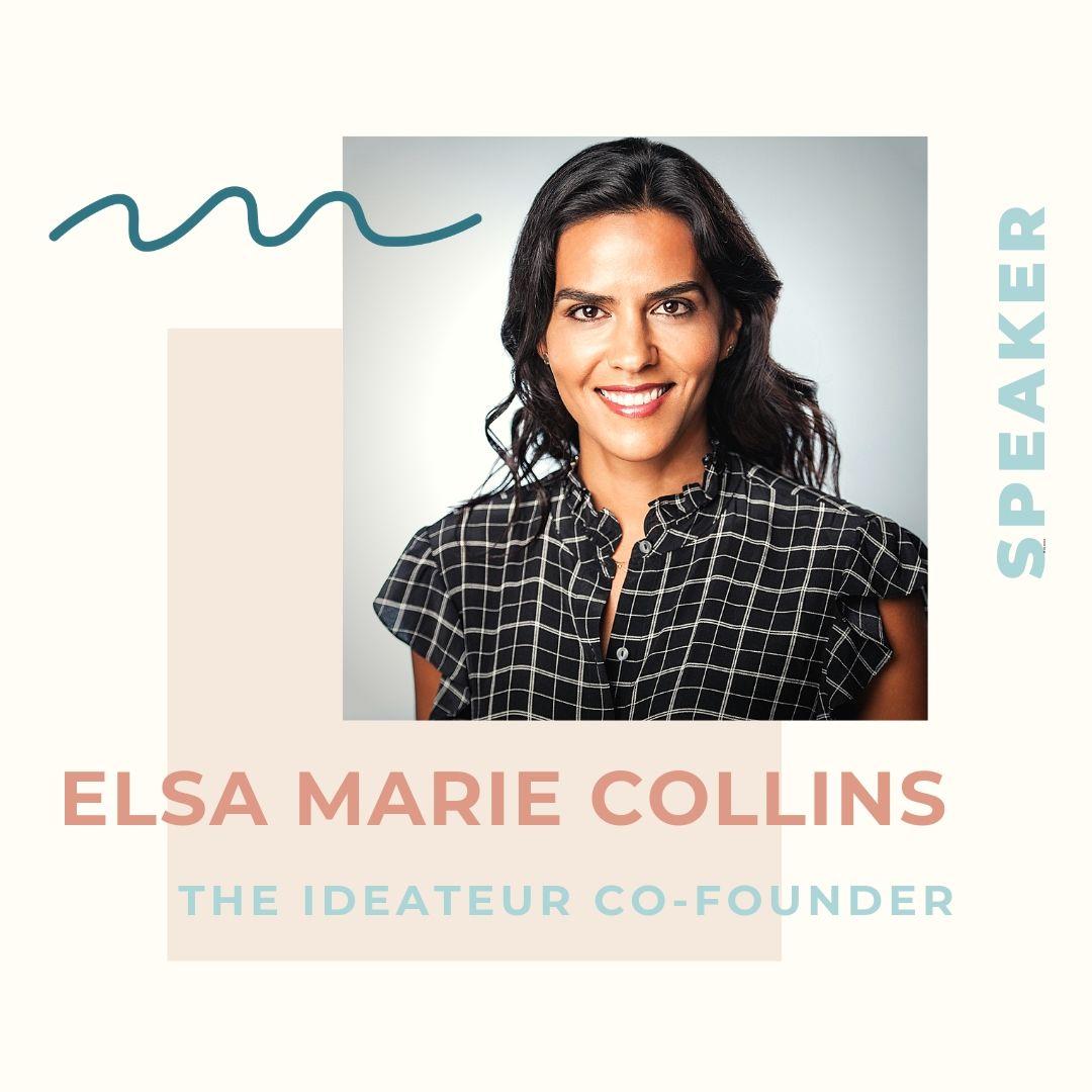 Elsa Marie Collins