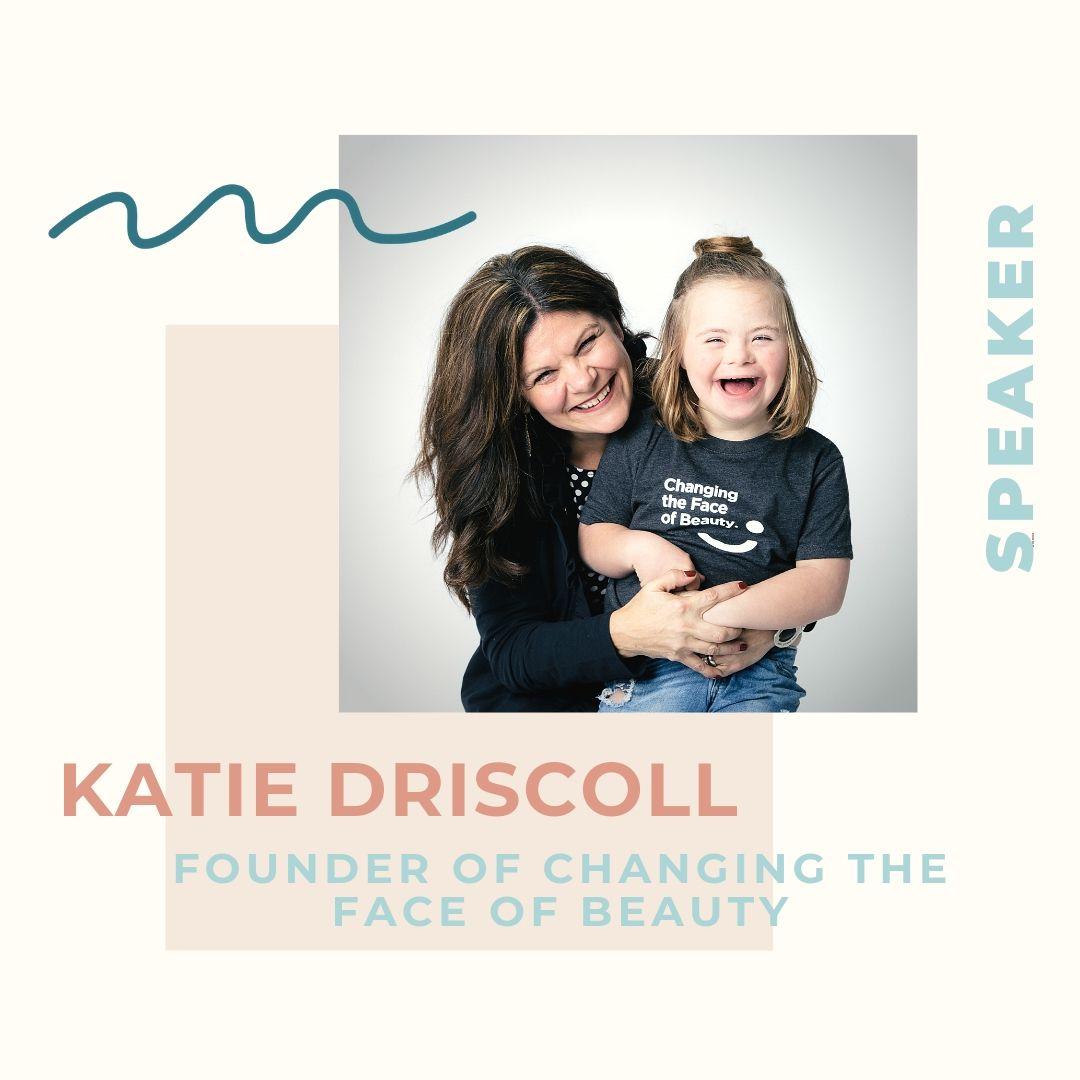 Katie Driscoll