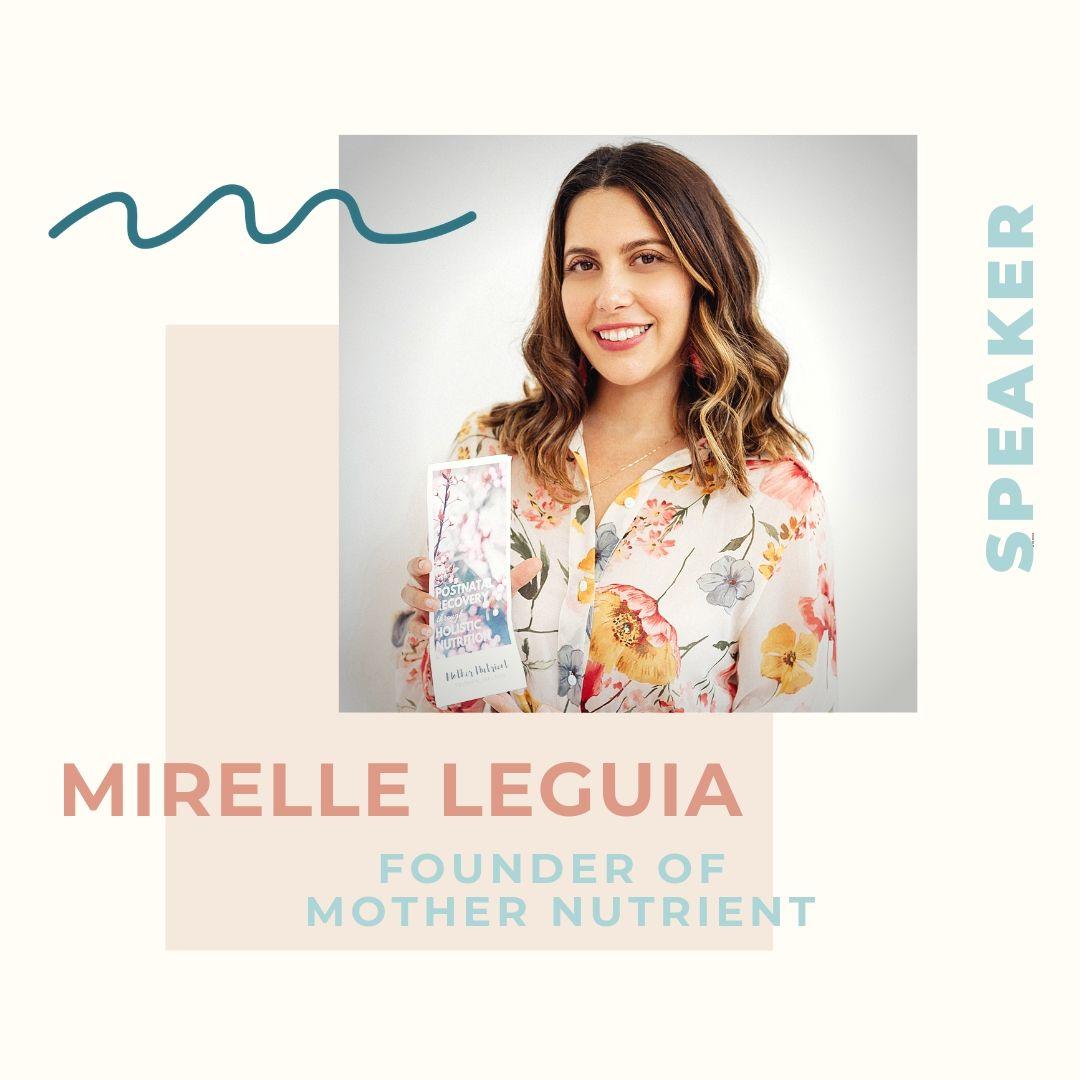 Mirelle Leguia