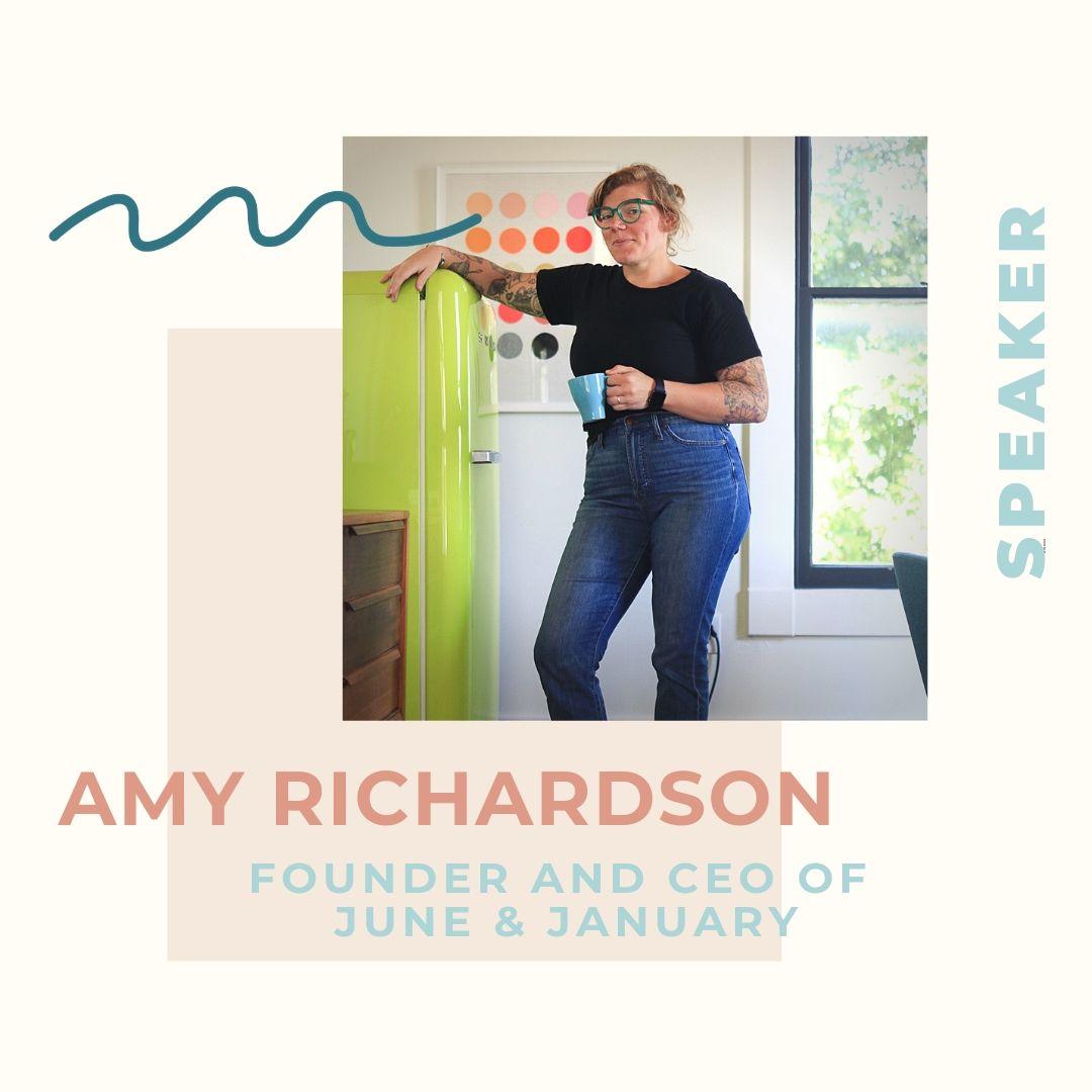 Amy Richardson-Golia