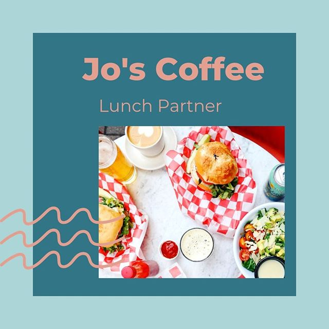 Lunch is on Jo's! A huge thank you to Downtown Jo's in the Second Street District for our delicious lunch and keeping us going for the second half of Current. Downtown Jo's serves full breakfast, lunch, dinner and weekend brunch as well as the same Jo's Coffee you love, roasted by our friends at Intelligentsia. Come down for one of the best burgers in town and an ice cold beer. #currentconference2019 #mompreneur