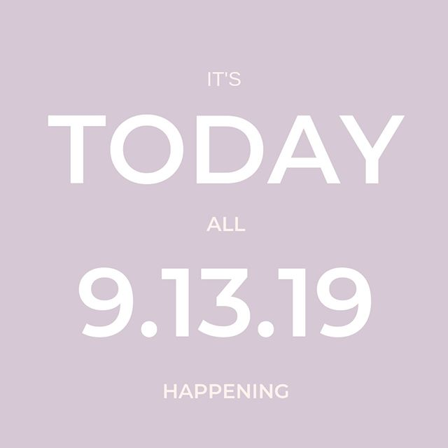 In three short hours, we will welcome over 150 creative women  and mothers through the doors at @thesunsetroomaustin for Current. Thank you for supporting us--your first round is on us! JK, all rounds are on us today! See you soon! #currentconference2019 #mompreneur