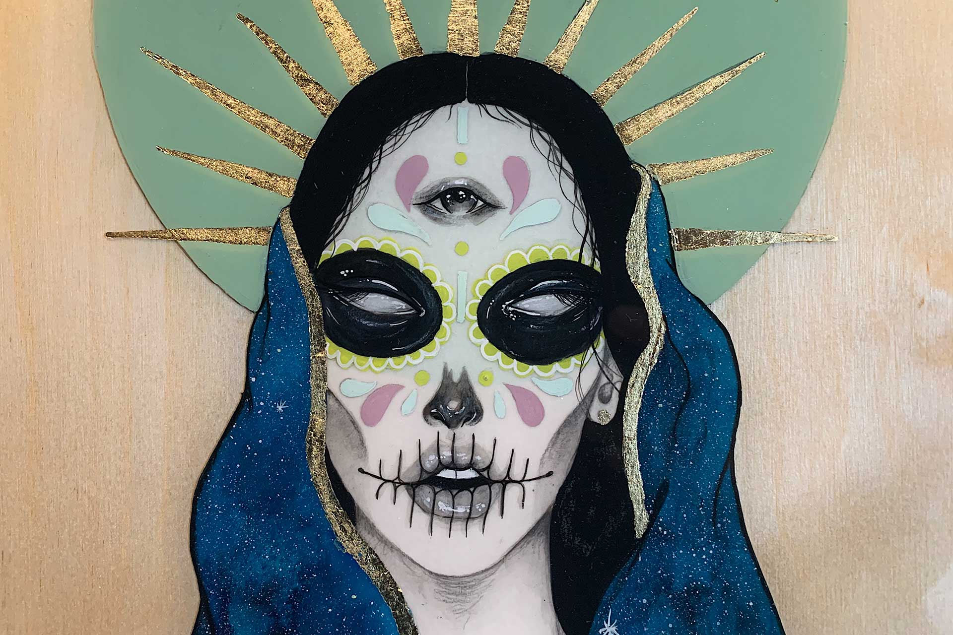 """Karina Vazquez, """"Untitled"""""""