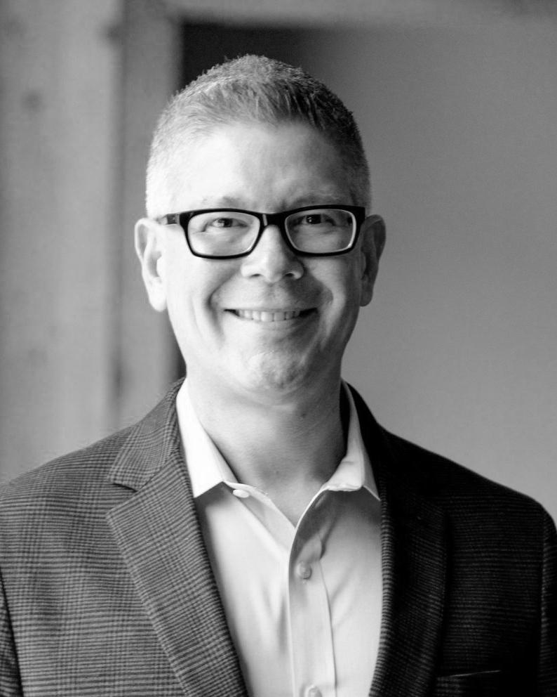 The Catalyst Circle - Panelist Daniel Duty