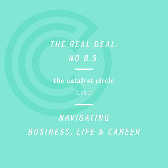 Our next event explores how three smart, strategic and incredibly focused entrepreneurs built companies after leaving corporate life - it's the honest stories, the raw advice and no B.S. Join us at Surly Brewing Tuesday, June 25th - tickets on sale now. • and now for the hashtags... #TheCatalystCircle #mentoring #MNmentoring #minnstagrammers #minnesota #entrepreunerlife #makingmoves #working9to5 #womeninbusiness #creativelifehappylife #risingtidesociety #onmydesk #whereiwork #successcoach #business #twincities #onlyinMN #exploremn #ittakesavillage #startupcapitalofthenorth #MSP