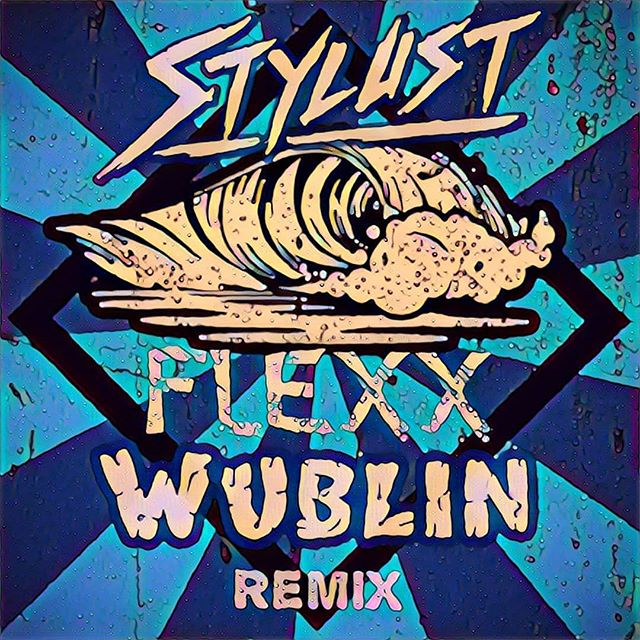 Just dropped my remix of Flexx over on the @skiomusic website for the @bamboofestival contest entry for the chance to play at the festival in Costa Rica!  Link in bio and comments . . https://skiomusic.com/wublin/stylust-flexx-wublin-remix . . #flex #stylust #wublin #bass #downtempo #funk #dub #costarica #bamboobassfestival #sendit #sleevelessrecords