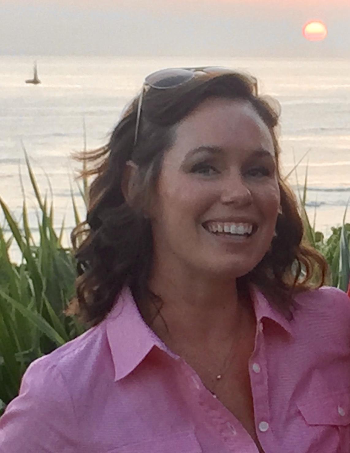 Christy Rose, Transaction Manager